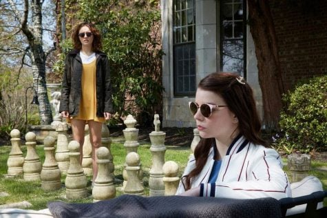 """Thoroughbreds"" is this year's dark horse horror film"
