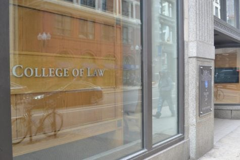 Law professor has class canceled after using the N-word