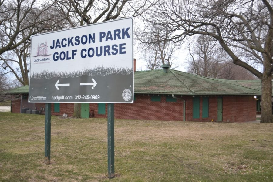 The+Jackson+Park+Golf+Course+renovation+is+expected+to+cost+over+%2460+million.%0A%28Andrew+Hattersley+%7C+The+DePaulia%29