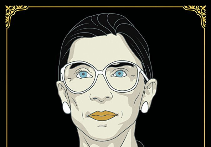 Supreme+Court+Justice+Ruth+Bader+Ginsburg+is+the+subject+of+this+new+documentary.%0A%28Image+courtesy+of+IMBD%29