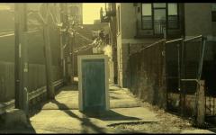 'The Blue Door': Film student returns to childhood in new film