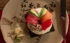 Sushi you donut want to miss