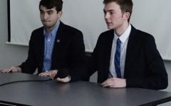 Student Government elections rife with drama