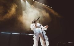 The beauty of Lorde