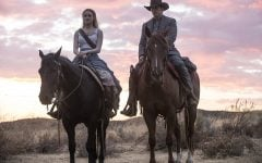 'Westworld' shakes up season two