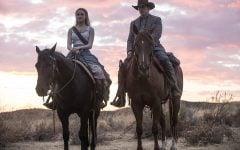 'Westworld' shakes up season two