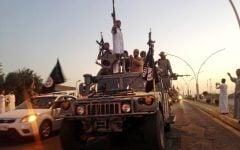 A deeper look into terrorism