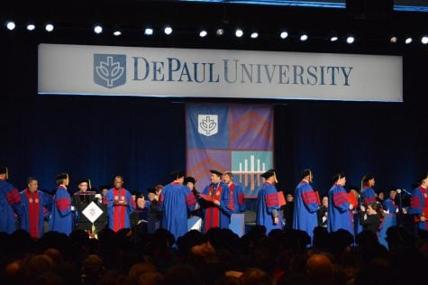 DePaul's O'Hare campus to close
