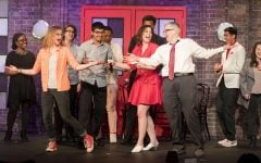 Film school creates new comedy filmmaking degree with Second City