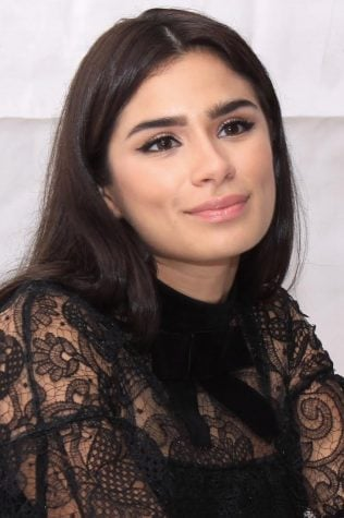 Diane Guerrero on the importance of telling your own story