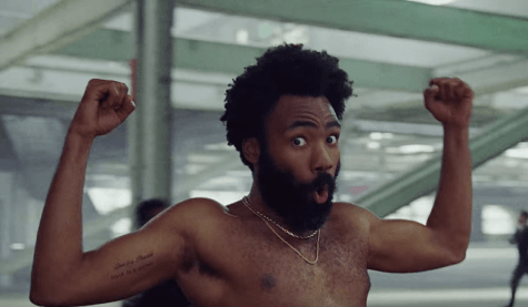 Gambino's career begins a new chapter