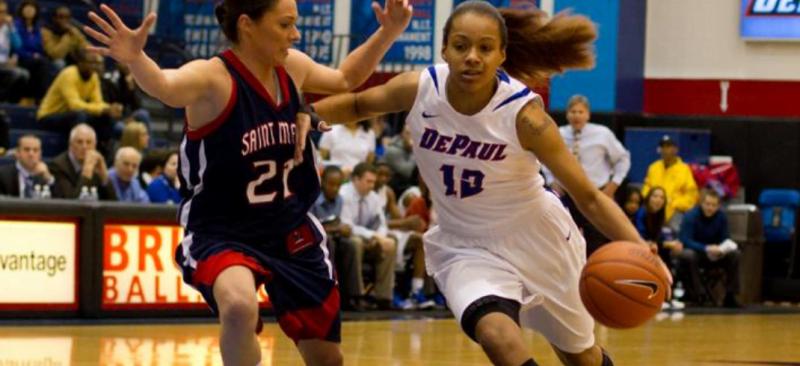DePaul women's basketball ranked No. 18 in preseason AP poll