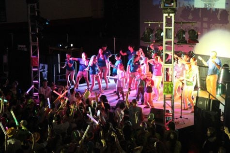 DemonTHON: Dancing for bright futures