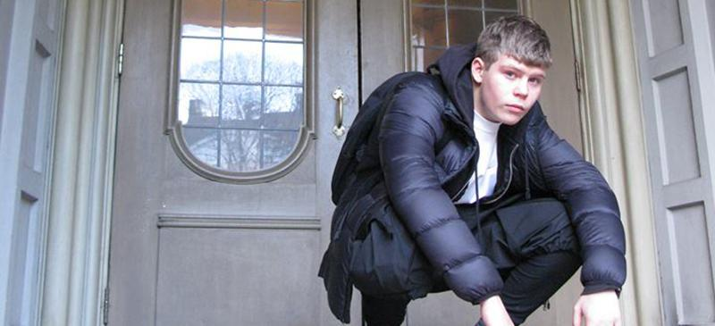 Sad boys, fleece jackets and Tumblr: A commentary on Yung Lean