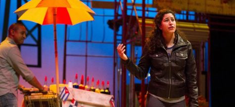 DePaul Theatre School prepares spin on Tony  Award-winning musical 'In the Heights'