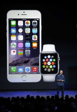 Is Apple Inc. the next Big Brother?