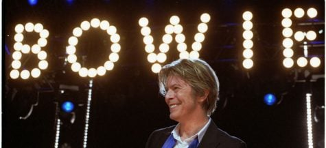 Playlist: Happy David Bowie Day, Chicago!