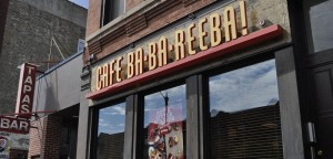 Cafe Ba-Ba-Reeba is known for its delicious tapas, wine, and sangria. (Maggie Gallagher / The DePaulia)