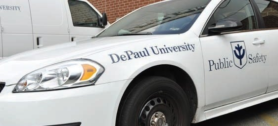 During August, 14 violent crimes were reported in Lincoln Park. (DePaulia file photo)