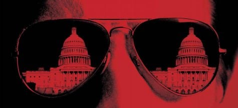 'Kill the Messenger': A fantastic, slow-burning political thriller