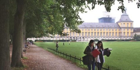 Bonn-Voyage: The ups and downs of travel abroad