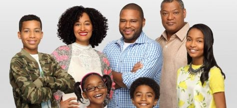 Race, identity and family in 'Black-ish'