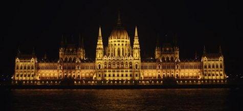 Bonn-Voyage: To Budapest