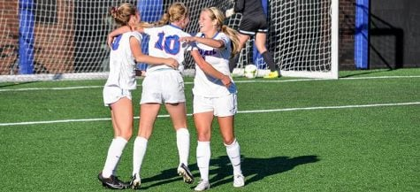 Confidence rising: DePaul women's soccer one of two teams left undefeated in the nation