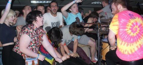 Don't call it a comeback: Chicago's emo scene as strong as ever