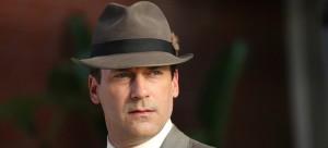 "Don Draper of ""Mad Men."" (Photo courtesy of AMC)"