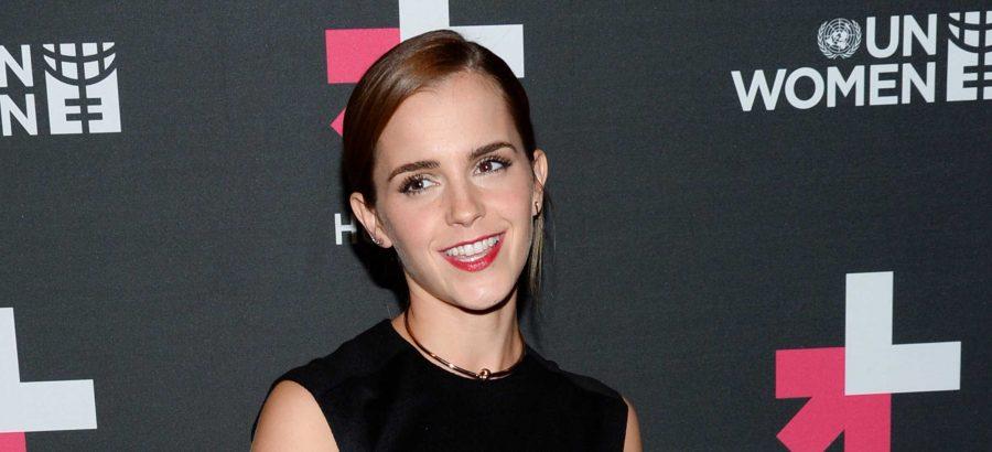 Emma Watson misses mark