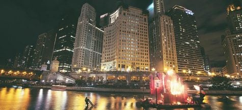 Photos: Great Chicago Fire Festival