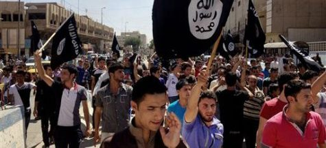 Many Westerners pack bags, leave to join ISIS
