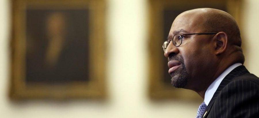 Philadelphia largest city to decriminalize pot