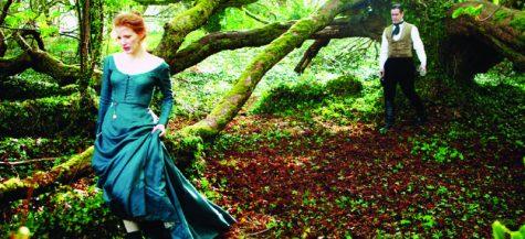 Review: 'Miss Julie' flops at Chicago International Film Festival
