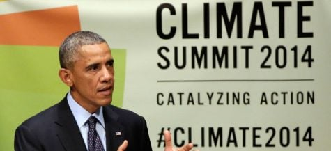 Climate change: UN summit is only the beginning