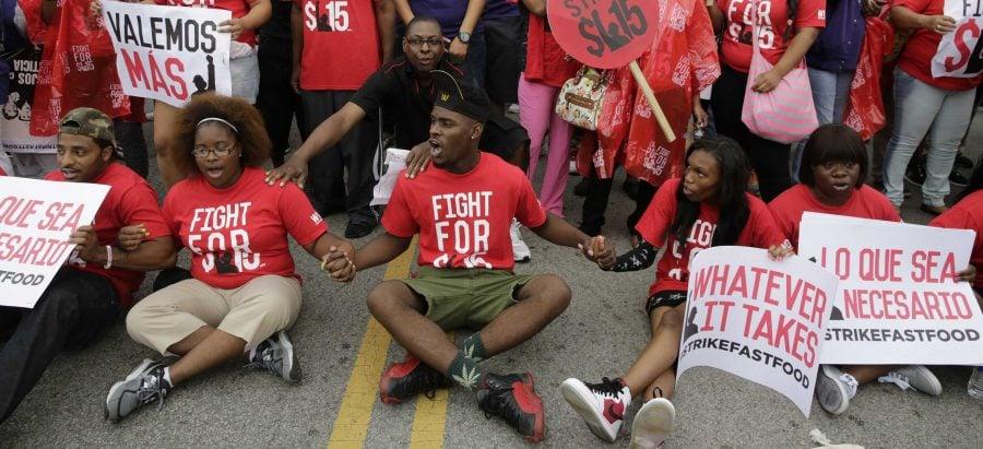 Pocket change: Minimum wage won't drastically kill jobs