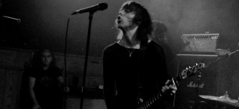 Review: Catfish & The Bottlemen bring 'weekend vibes' to Schubas Tavern