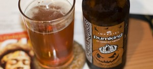 Pumpking is arguably the most well-known pumpkin beer. (Seth Anderson | Flickr/Creative Commons)