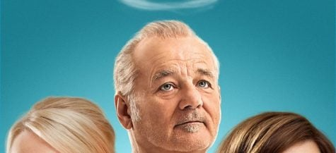 Review: 'St. Vincent' only offers showcase for famed Bill Murray