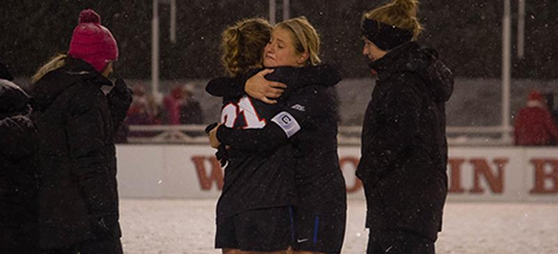 Despite NCAA first round loss, there's reason to be proud for DePaul women's soccer