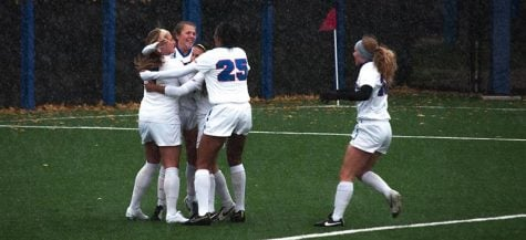 Preview: DePaul women's soccer brings underdog mentality into NCAA tournament match against Wisconsin