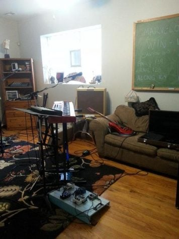 Practice makes perfect: Chicago bands struggle to find ideal urban practice space