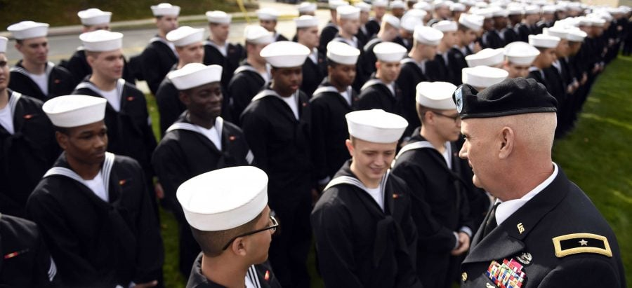 Programs help military vets transition to civilian life