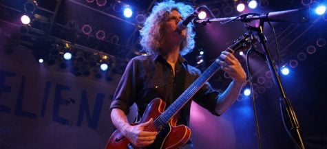 Relient K performs 'thank you to fans' set at House of Blues