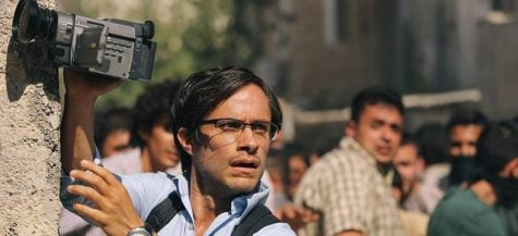 'Let's do it ourselves': 'Rosewater' captures young journalist's journey