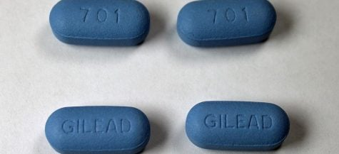 Approved by the FDA last summer, Truvada is an HIV preventive medication taken daily that has been reported to reduce the chance of contracting HIV by 99 percent. (Wikimedia Commons)