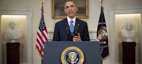 AP: Obama announces re-establishment of relations with Cuba