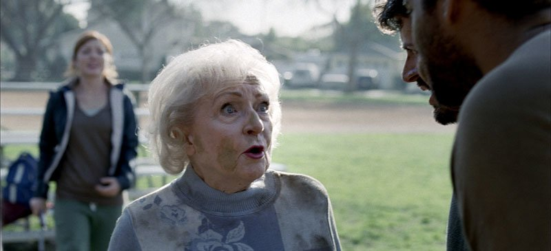 Actress Betty White's appearance in a Snickers commercial during the 2010 Super Bowl helped to revive her long career. (Tribune News Service)