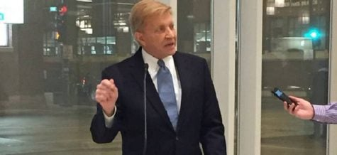 Mayoral, aldermanic candidates discuss Chicago's future at DePaul Theatre School